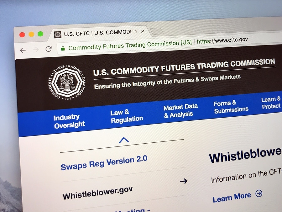 CFTC Unanimously Approves an Interim Final Rule and a Proposed Rule at May 28 Open Meeting