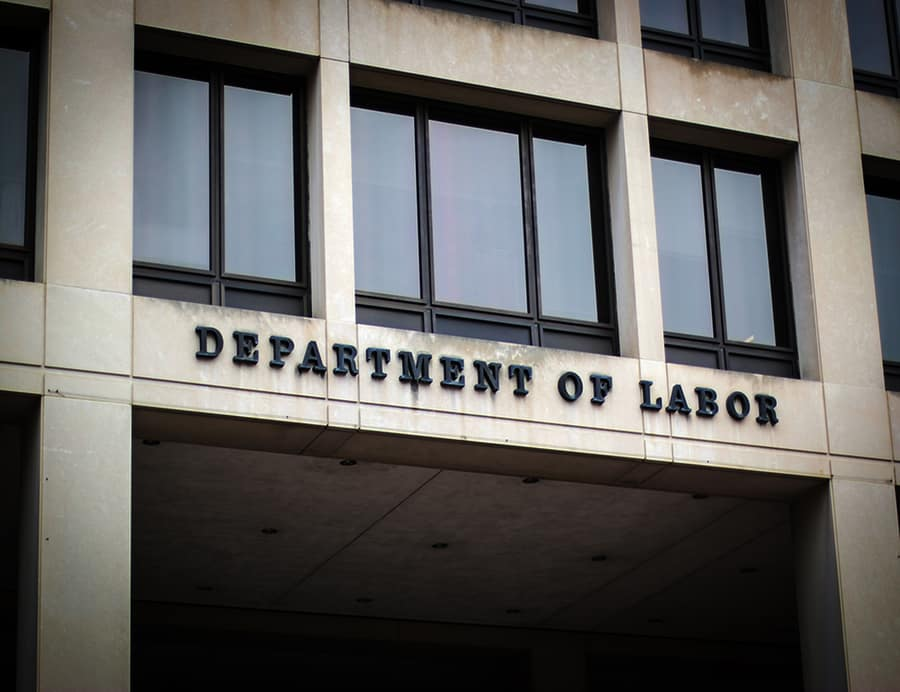 as more businesses reopen, worker safety & health remains DOL priority