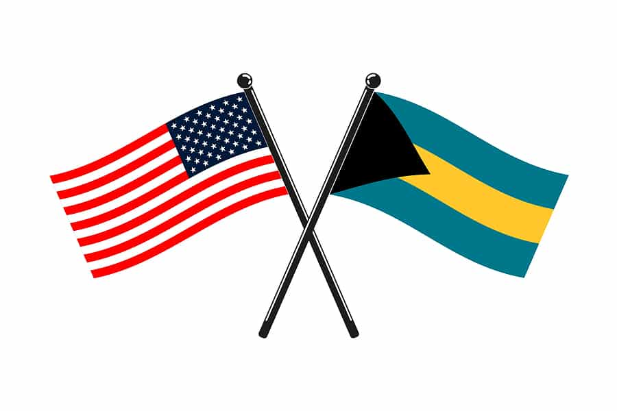 The US Secretary Of State Pompeo on Bahamas Independence Day
