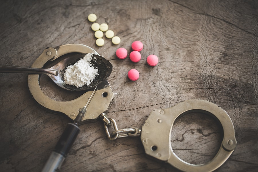 Martinsburg man Anthony Jones sentenced for role in cocaine, heroin, and fentanyl distribution operation